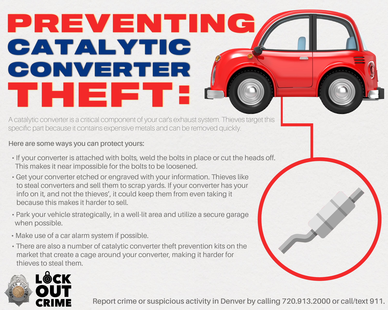 Catalytic Converter Theft Prevention 02252021 V2